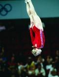 2000 TRAMPOLINE GOLD MEDAL SYDNEY OLYMPICS