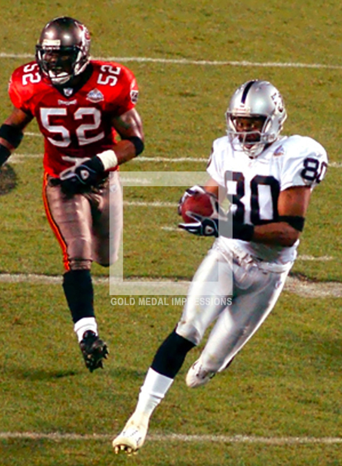 Oakland Raiders Jerry Rice touchdown against Tampa Bay ... | 1200 x 1636 jpeg 1024kB