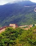 2008 GREAT WALL OF CHINA BEIJING OLYMPICS