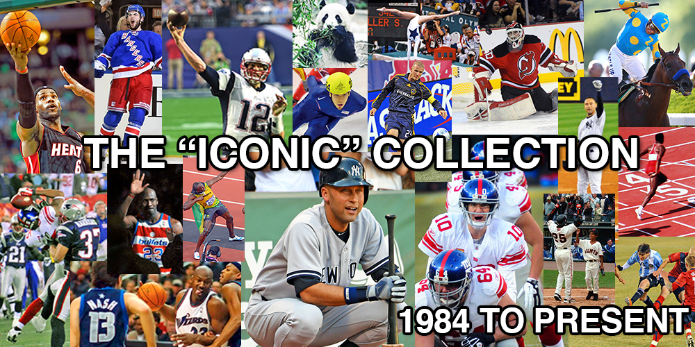 Iconic Collection