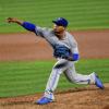 Toronto Blue Jays starting pitcher MARCUS STROMAN strike out pitch