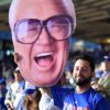 Chicago Cubs loyal fan of Harry Caray