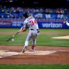 Nationals Bryce Harper hits two-run home run