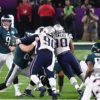 Eagles quarterback NICK FOLES completes a pass to TORREY SMITH