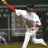 Red Sox Rick Porcello strikes out Yankees strikes out Aaron Hicks