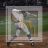 New York Yankees Didi Gregorius hits his second home run of the game