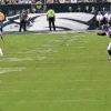 """Eagles coach Doug Peterson resorted to the """"Philly Special"""" play"""
