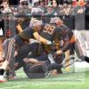 Princeton Defense stops Penn