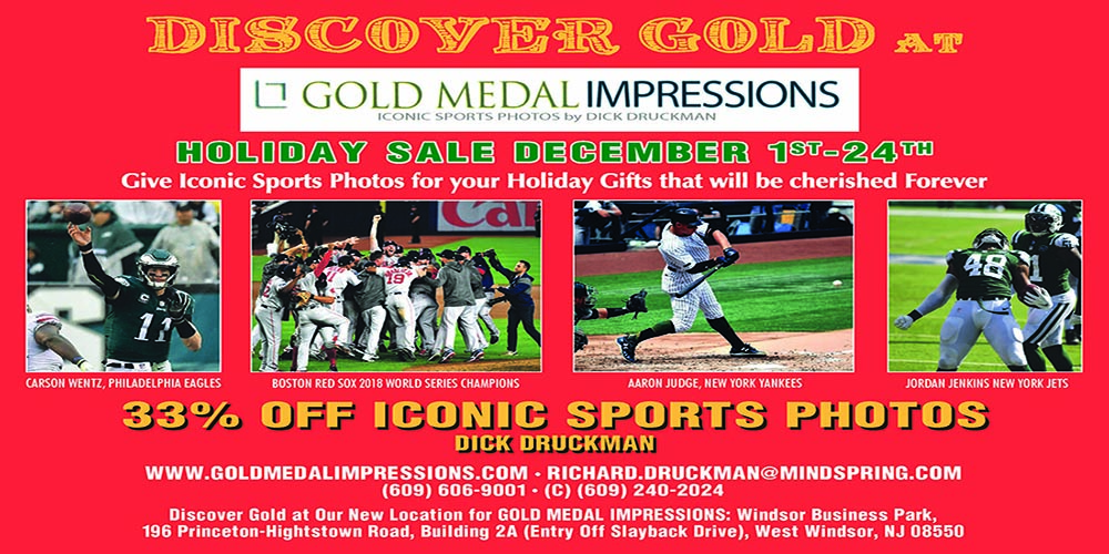 Cover HOLIDAY SALE AD