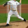 New York Yankees James Paxton strikes out Boston Red Sox Eduardo Nunez