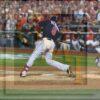 Nationals third baseman Anthony Rendon singles