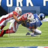 Arizona Cardinals linebacker Chandler Jones sacks Giants QB Daniel Jones