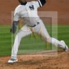 Yankees closer Aroldis Chapman retires Astros outfielder George Springer