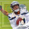 Seahawks Malik Turner makes an excellent over-the-shoulder catch