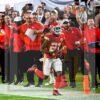 Chiefs cornerback Bashaud Breeland intercepts a Jimmy Garappolo pass